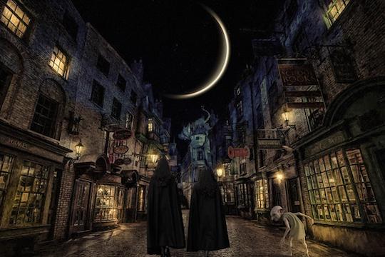 メルボルン舞台「ハリー・ポッターと呪いの子」再開!2021年2月