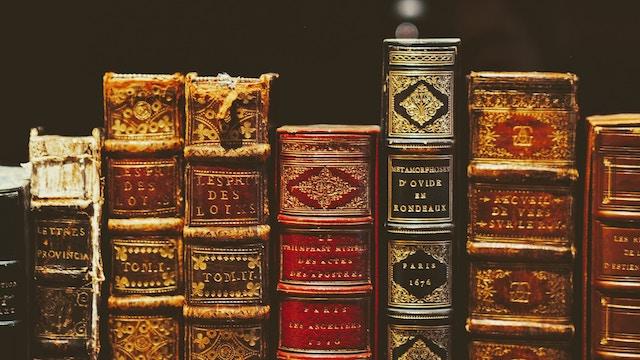 闇の魔術の興亡(旧訳:黒魔術の栄枯盛衰)|ハリーポッターの参考書