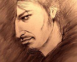 Rabastan Lestrange by ElenaRedhat