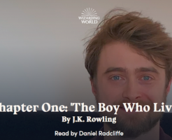 https://www.wizardingworld.com/chapters/reading-the-boy-who-lived