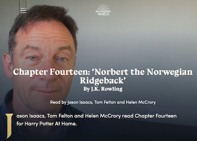 https://www.wizardingworld.com/chapters/reading-norbert-the-norwegian-ridgeback