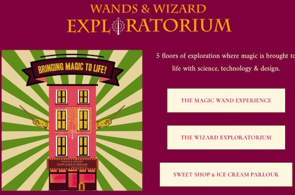 https://www.wizardexploratorium.io