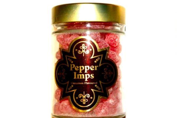 胡椒キャンディ|ハリーポッターのお菓子